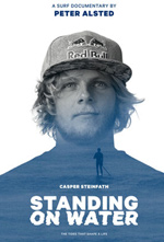 StandingOnWaterNew1 poster
