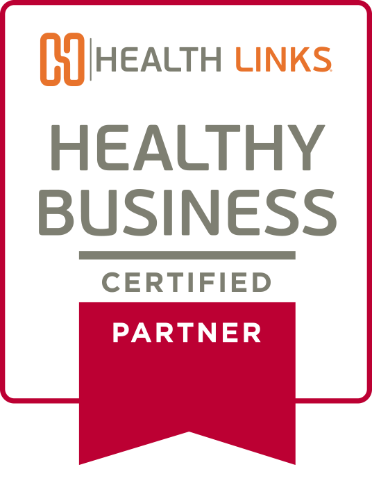 Health Links Certified Health Business Certified Partners